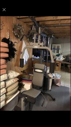 FREE Home Weight Machine for Sale in Greensburg, PA