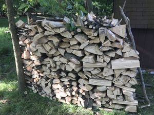 Seasoned Hardwood Firewood for Sale in Brecksville, OH