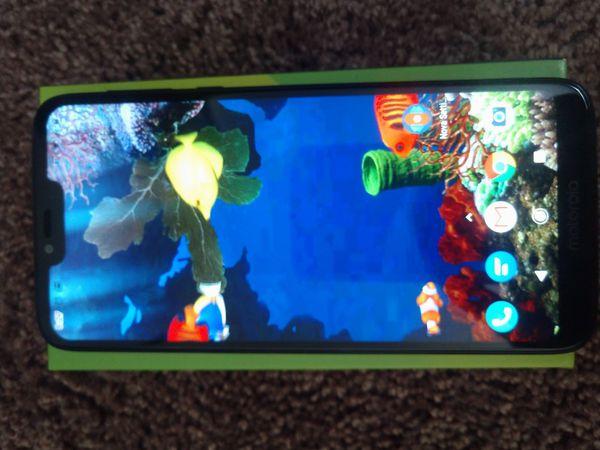 Moto G7 NICE! Budget Phone Of the YEAR!!