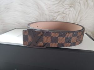 New leather belt for Sale in Azusa, CA