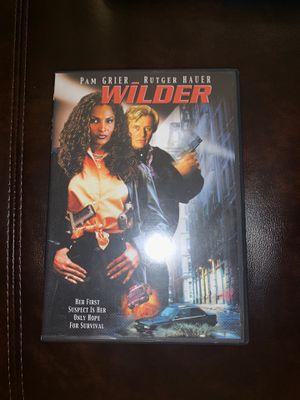 Wilder DVD for Sale in West Valley City, UT