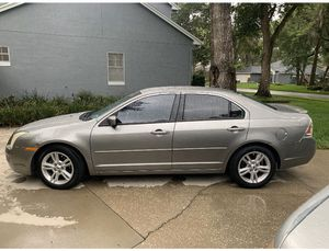 2008 Ford Fusion, Newer tires, AC good, will need breaks, 258k miles for Sale in DeBary, FL