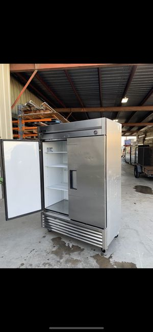 True Freezer for Sale in Fresno, CA