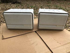 Bose 151 Outdoor Speakers for Sale in Austin, TX
