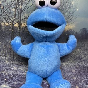 """Fisher price baby Cookie Monster 12"""" plush. for Sale in Long Beach, CA"""