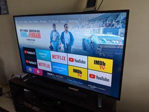LG 65 inch TV (with Google Chromecast) for Sale in Miramar, FL