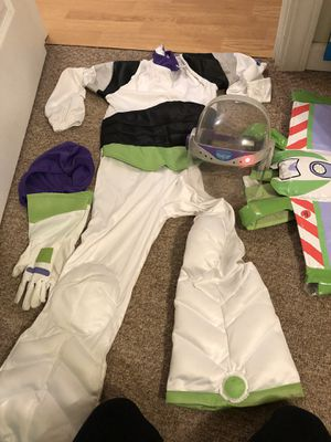 Buzz Lightyear costume for Sale in Everett, WA