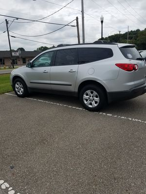 Chevrolet Traverse for Sale in Newark, OH