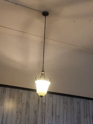 Pendant style lights for Sale in Puyallup, WA