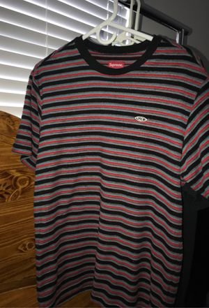 Supreme Terry Tee Medium for Sale in Land O Lakes, FL