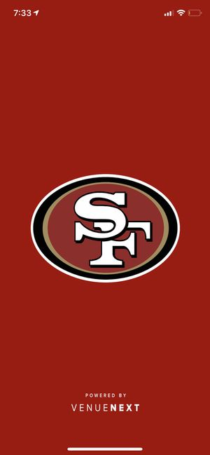 49ers Playoff tickets for Sale in Fresno, CA