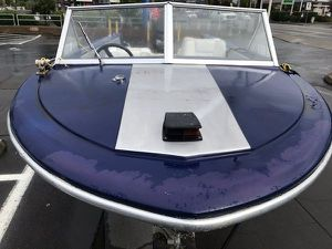 17 foot boat for Sale in Gig Harbor, WA