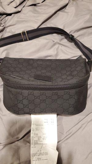 Gucci Fanny Bag for Sale in Hayward, CA
