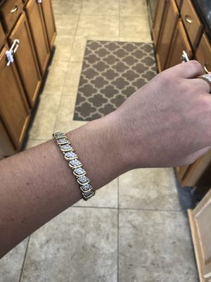 Diamond Braclet for Sale in Scottsdale, AZ