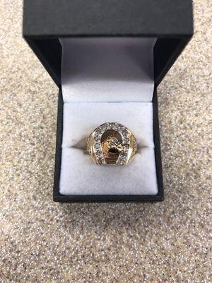 Horseshoe Ring 10K for Sale in Pasadena, TX