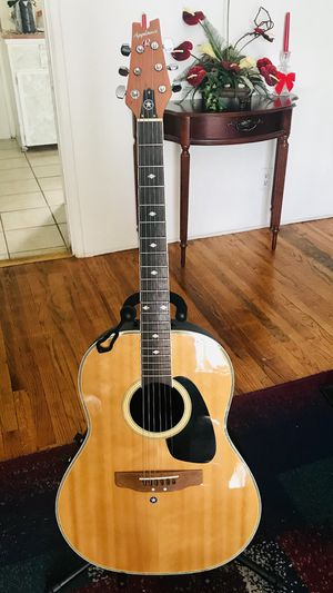 Ovation Applause Natural Acoustic Electric Guitar for Sale in Los Angeles, CA