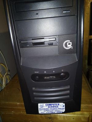 ELI TEGROUP COMPUTER SYSTEM. NOT WORKING. 4 PARTS ONLY for Sale in Anaheim, CA