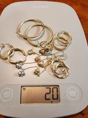 Oro 14k real for Sale in Anaheim, CA