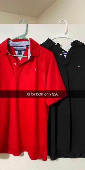 Polo shirts for Sale in Stockton, CA