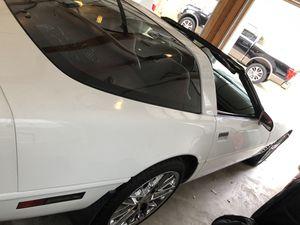 1995 Chevy corvette lt1 for Sale in Clarksville, TN