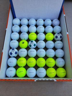 Golf Balls/ Like New for Sale in Gilbert, AZ