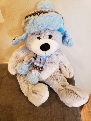 Stuffed teddy bears- FREE for Sale in Everett, WA