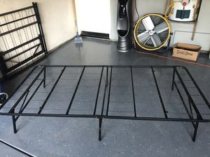 Twin bed frames for Sale in Victorville, CA