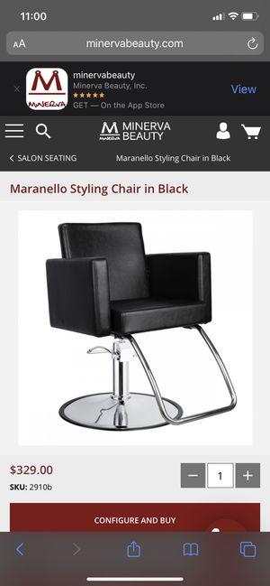 Salon chair for Sale in Phoenix, AZ