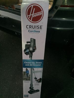 Hoover vacuum cordless for Sale in Newark, CA
