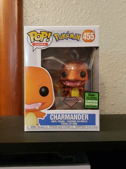 Funko Pop Pokémon ECCC Shared Exclusive for Sale in Newberg,  OR