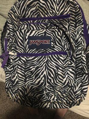 Girls jansport backpack for Sale in Reynoldsburg, OH