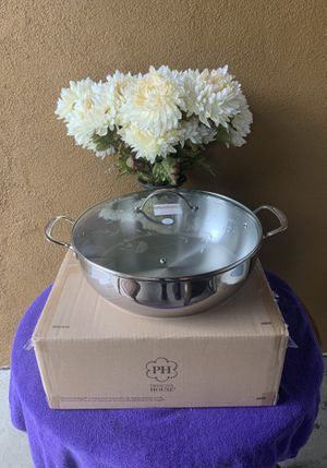 CACEROLA 8.75QT. CLASICA DE PRINCESS HOUSE 🏡💲90.00🕊 for Sale in Corona, CA