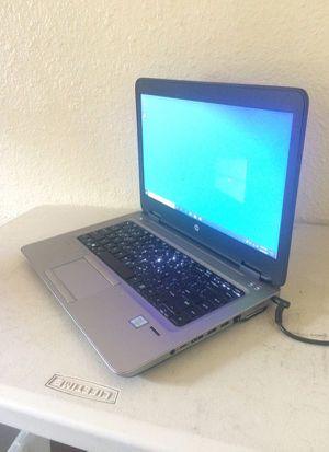 "14"" 6th Gen HP Probook for Sale in San Diego, CA"