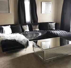 Sectional for Sale in Woodbridge Township, NJ