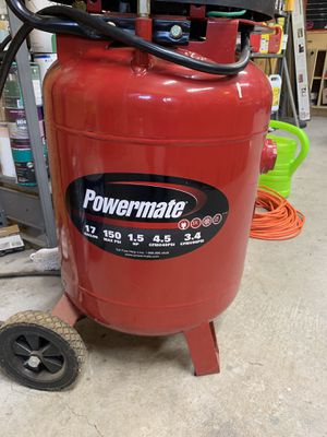 Air compressor (does not run) for Sale in Nashville, TN