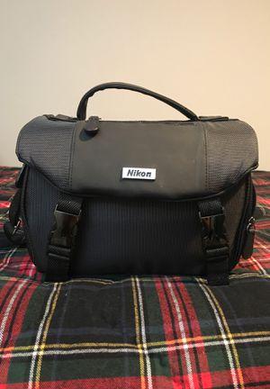 Nikon Camera Bag for Sale in Portland, OR