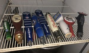 Variety beer taps for Sale in Cocoa Beach, FL