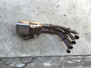 09 Yamaha R6 headers for Sale in Rockville, MD