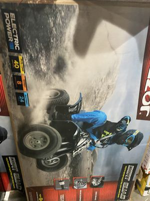 Electric quad for Sale in Mesa, AZ