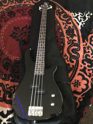 Carlo robelli bass for Sale in Laveen Village, AZ