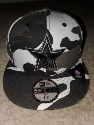 Dallas cowboys hat for Sale in Keller, TX