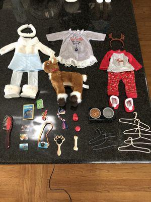 American Girl Doll accessories for Sale in Sacramento, CA
