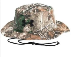 Under Armour camo hunting bucket hat for Sale in Garden Grove, CA