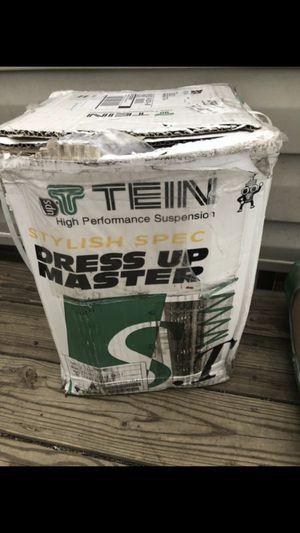 Tein lowering springs for Sale in Manassas, VA