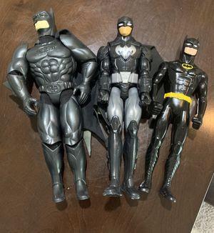 Batman Toys. for Sale in Gunpowder, MD