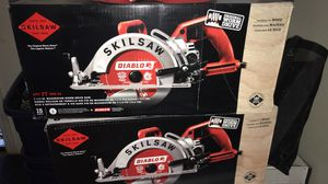 Brand New skills saws for Sale in Tacoma, WA
