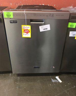 Maytag Front Control Dishwasher Model:MDB4949SHZ CI for Sale in Fontana, CA