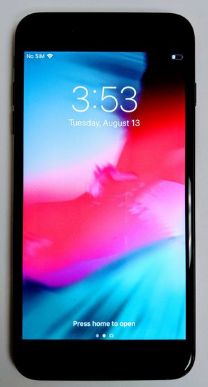 iPhone 8 Plus - 64gb - Unlocked By Chip - Like New for Sale in Hillsboro, OR