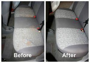 Car Seat Clean 🧼 for Sale in Riverside, CA