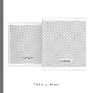 Bose surround sound cube speakers & ceiling mounts subwoofer for Sale in Eastvale, CA